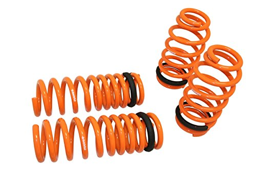 Megan Racing MR-LS-DC06 Coilover Lowering Spring