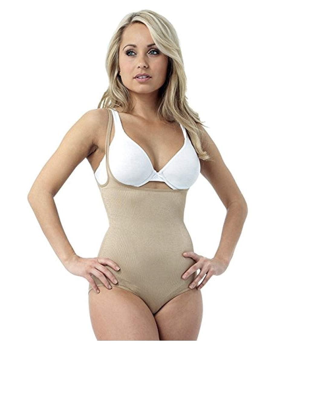 886c39e70d Belvia Shapewear Slimming Bodysuit