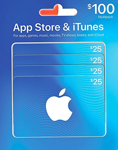 $100CAD/ CANADIAN Apple iTunes Gift Card Certificate, Worldwide Delivery - iTune CANADA, not US.