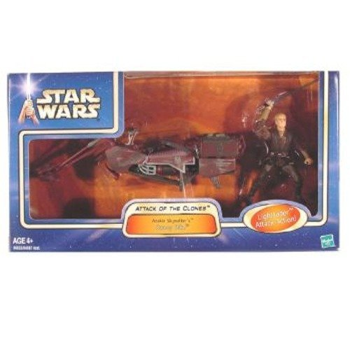 Clones Anakin Skywalker - 3