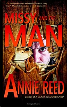 Book Missy and the Man