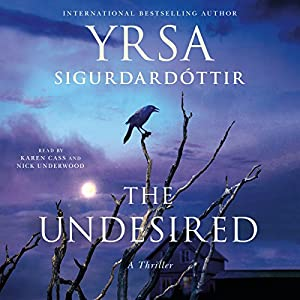 The Undesired Audiobook
