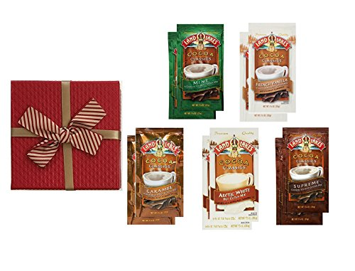 land-o-lakes-hot-chocolate-gift-variety-top-5-varieties-pack-of-10-125-oz-packets