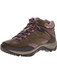Merrell Women's SALIDA Mid WTPF Ankle Boot