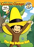The Big Yellow Hat, Joanne Mattern, 1416933786