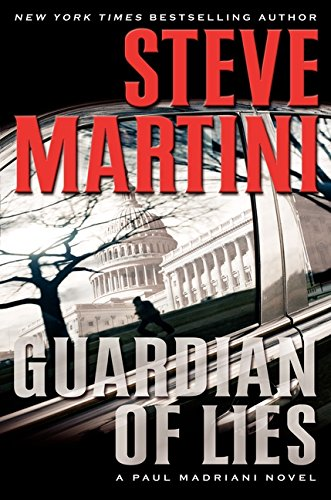 Books : Guardian of Lies