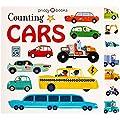 Cars, Trains & Things That Go