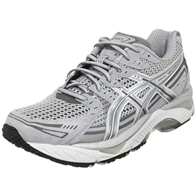 ASICS Women's GEL-Evolution 6 Running Shoe,Graphite/Lightning/Storm,11.5 M