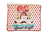 Midsouth Products I Love Lucy Kitchen Towel - Chocolate Factory