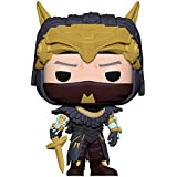 Funko Pop Games: Destiny-Osiris Collectible Figure, Multicolor
