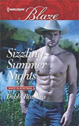 Sizzling Summer Nights (Made in Montana)