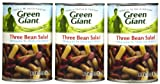 Green Giant 3 Bean Salad, 15 oz, 3 pk