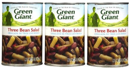Green Giant Beans - 5