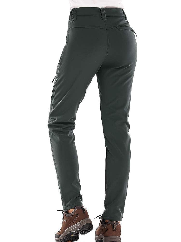 Toomett Waterproof Pants Women Outwear Winter Snow ski Lightweight Insulated Snowboard Cargo Pants /…