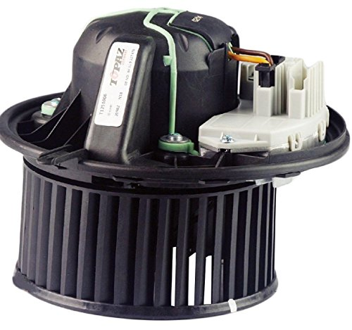 вентилятор TOPAZ 64119227670 Blower Motor with