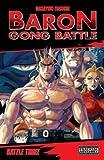 Baron Gong Battle, Masayuki Taguichi, 1586556886