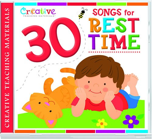 : 30 Songs For Rest Time