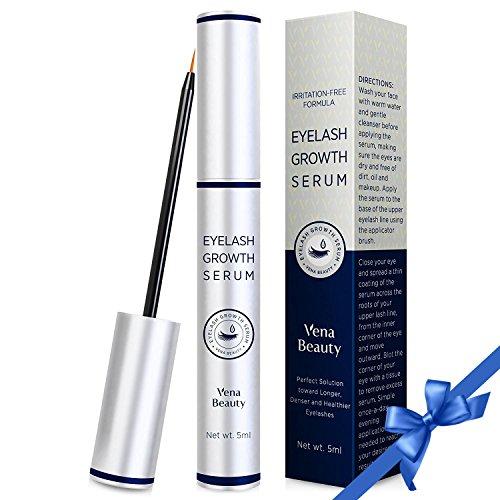 Lashes Net (Vena Beauty Eyelash Growth Serum Net wt.5ml)