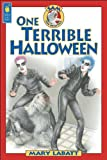 One Terrible Halloween, Mary Labatt, 1553371399