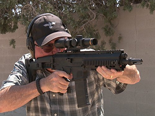Review  Review Of The Bushmaster Acr Sbr
