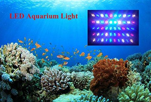 150W LED Aquarium Plant Grow Light Full Spectrum Fish Freshwater ...