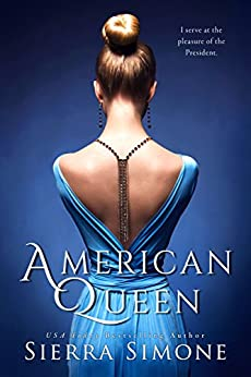American Queen (New Camelot Book 1) by [Simone, Sierra]