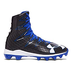 Under Armour UA Highlight RM Jr. 1 Black