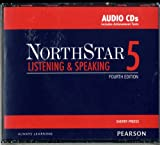 img - for NorthStar Listening and Speaking 5 Classroom Audio CDs book / textbook / text book