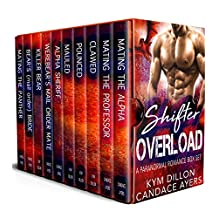 Shifter Overload: A Paranormal Romance Box Set