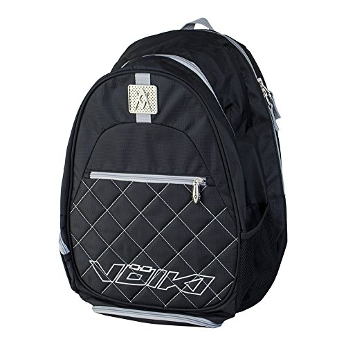 VOLKL Tour Tennis Backpack, Black /Silver
