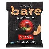 Drd Fruit Apple Chps Fuji 15 Grm (Pack of 12)