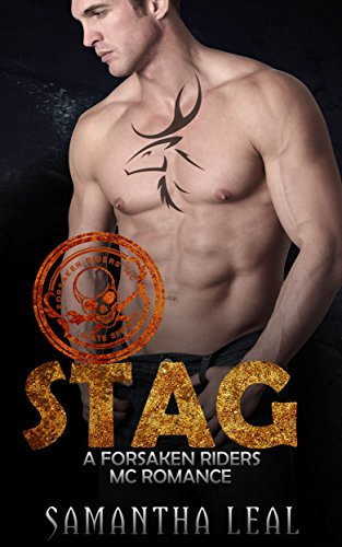 Stag Short - 2