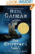 #9: The Graveyard Book