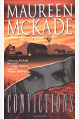 Convictions (Berkley Sensation) Mass Market Paperback