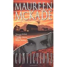 Convictions (Berkley Sensation)