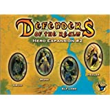 Defenders of the Realm: Hero Pack #2 by Gryphon Games