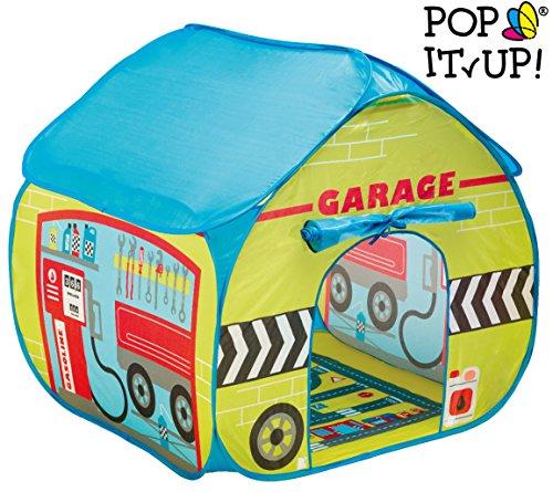 Fun2Give Pop Garage Playmat Playhouse product image
