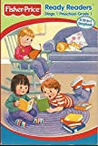 Ready Readers, Stage 1 - Preschool-Grade 1 - Super 10-in-1 Collection by Modern Publishing (2002) Paperback