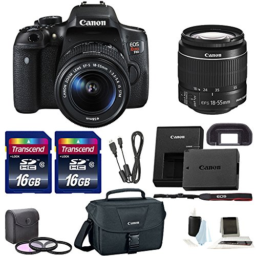 Canon-Rebel-T6i-DSLR-Camera-with-18-55mm-Lens-and-Accessories-5-items