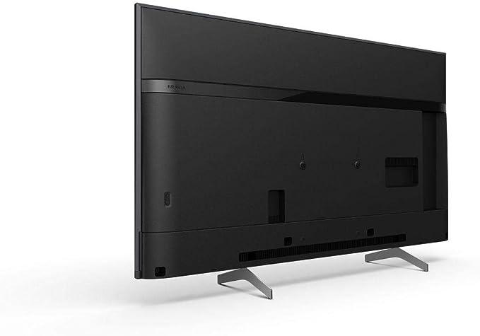Sony KD-49XH8596 - Televisor 49