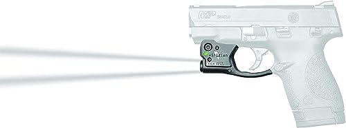Viridian Reactor TL Gen 2 Tactical Pistol and Handgun Light, Radiance Lighting, w Instant-ON Holster