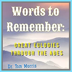Words to Remember Audiobook