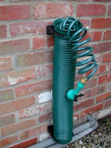 50 Coil Hose Store to store 50 garden coil hose Amazoncouk