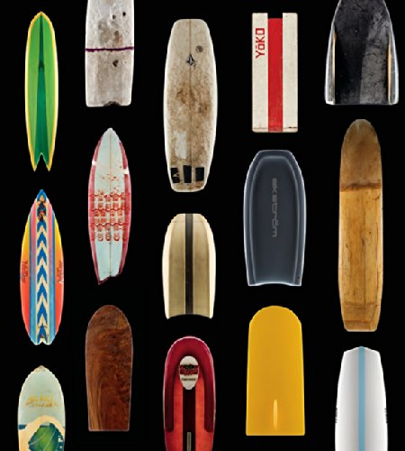 Surf Craft: Design and the Culture of Board Riding (MIT Press) [Richard Kenvin] (Tapa Dura)