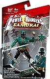 green samurai ranger - Power Ranger Samurai Mega Ranger Forest Action Figure