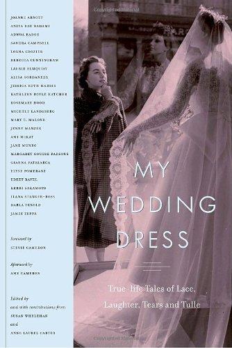 jewish wedding dress - 2