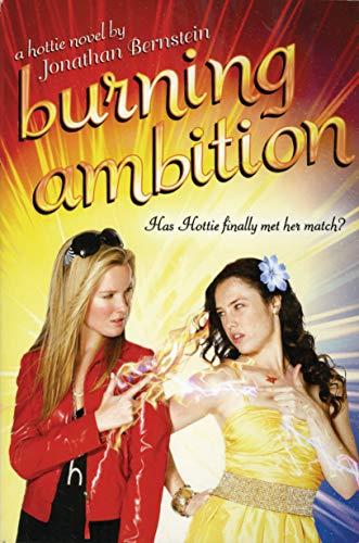 burning ambition bernstein jonathan