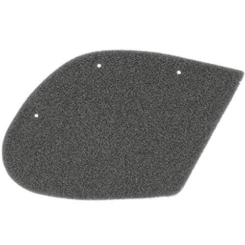 Luftfiltereinsatz RMS 100601320 für Kymco Dink 50 LC S8 | Kymco Grand Dink 50 S9 | Kymco Super 9 S1 - AC | Kymco Super 9 S1 - LC | Kymco Top Boy 50 SF10 | Kymco Vitality 50 U3 - 2 Takt | Kymco Yup 50 S6