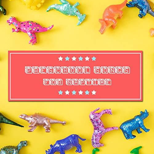 Nursery Rhymes Toddlers - 12 Preschool Songs for Naptime