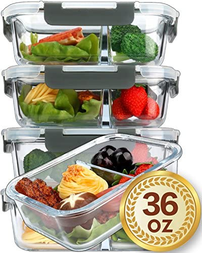Containers Compartments Upgraded Microwave Dishwasher product image